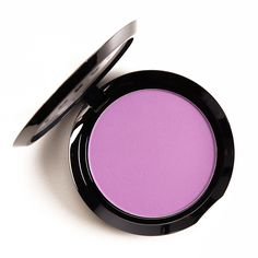 Years ago, I don't know that it would have been possible to come up with six recommendations if one was in the market for purple blush, but now, we have op Purple Makeup, Makeup For Green Eyes, Blush Makeup, Skin Makeup, Makeup Goals, Makeup Inspo, Ultraviolet Color, Makeup Materials, Cool Winter