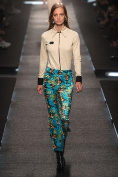 Louis Vuitton Lente/Zomer 2015 (35)  - Shows - Fashion