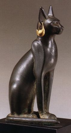 Ancient Egyptian sculpture