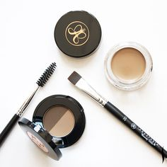 Look: brows are important. Whether you need drama and definition or to boost your assets, Anastasia's got you