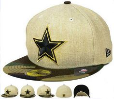 new arrivals 011ae 8c2b9 Cheap Wholesale Dallas Cowboys New Era NFL Oatwood 59FIFTY Cap Hats for  slae at US 8.90