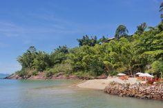 Verão 2014 - Praia, sol e mar - Ponta dos Ganchos | Santa Catarina