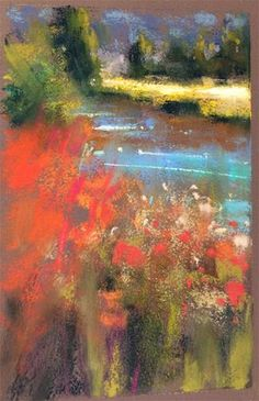 Pastel paintings 2 on pinterest pastel paintings pastel for Original fine art for sale