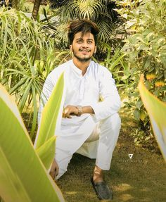 Image may contain: 1 person, standing, plant, tree, outdoor and nature You Are My Crush, Kurta Pajama Men, Musically Star, J Star, Chocolate Boys, Cute Boy Photo, Dear Crush, Crazy Fans, Positive Images