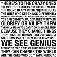 Jack Kerouac #quotes