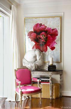 Rosae, rosarum, rosis….. | HomeKooKoo
