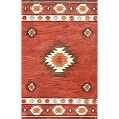 You'll love the Venice Red Wine Shyla Area Rug at Wayfair - Great Deals on all Décor products with Free Shipping on most stuff, even the big stuff.