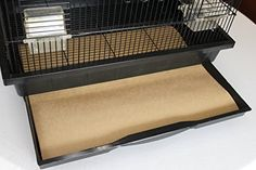 Bird Cage Liners  Large Cages  PickYourSize  150 Count  60 Pound Paper >>> Details can be found by clicking on the image.Note:It is affiliate link to Amazon.