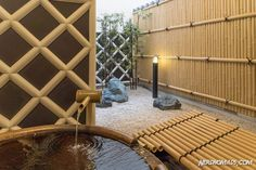 japanese hot springs bath