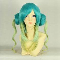 anime wigs - Google Search