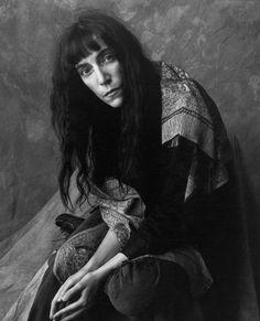 Patti Smith, 1988