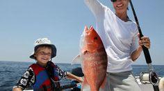 Fishing in Destin!