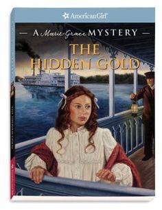 The Hidden Gold by Sarah Masters Buckey