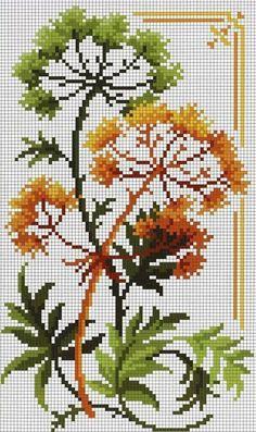 Середина июля, а за окном третий день дождь и +14. Отличное напоминание, что совсем скоро наступит самое красивое, на мой взгляд, время года — осень. Предлагаю подготовиться к нему заранее, создав уютные работы с осенней вышивкой.Я хочу поделиться с вами большой подборкой схем и мотивов для вышивки в разных техниках, которые, надеюсь, вдохновят вас на творчество.
