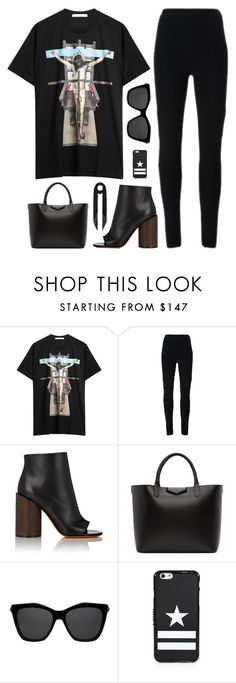 """""""Givenchy"""" by fashionwwonderland ❤ liked on Polyvore featuring Givenchy"""