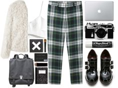 """""""Two fingers"""" by carocuixiao on Polyvore"""