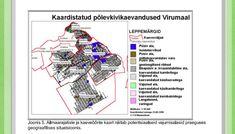Ingo Valgma : Eesti põlevkivimaardla tehnoloogiline kaardistamine READS 1 author: Some of the authors of this publication are also. Map, Location Map, Maps