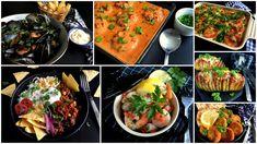 Jeg har samlet 30 lækre salater og tilbehør til grillmad. Masser af inspiration til skønne salater og tilbehør - perfekt til sommerdage, hygge og lange, varme grillaftener...
