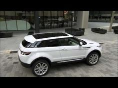 Oh Range Rover Evoque, will you be mine?