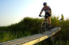 Gear up - Hit the mountain bike trails #GoToWV