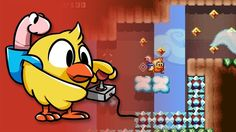 """Chicken Wiggle sales """"really low"""" going on sale next week   Chicken Wiggle sales have been really low. Gonna write a blog post about it. Wait until next week if you plan on buying. Putting it on sale. http://pic.twitter.com/DF0N5Jf7gm   Jools Watsham (@JoolsWatsham) September 7 2017  This is a heartbreaker to hear for me. I really enjoyed Chicken Wiggle and the level creator is absolutely fantastic. Hopefully a sale price will help some people take notice and hop in on it. If you haven't…"""