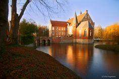 https://flic.kr/p/PQapkk   Die Burg Hülshoff im Winter 2016   Bilder aus dem Münsterland. Weitere Bilder sind auf www.billerbeck.org