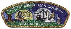 Boston Minuteman Council, Boy Scouts of America- #AfterSchool in #MiltonMA
