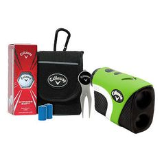 Rangefinders and Scopes 111289: Callaway 300 Laser Rangefinder With Power Pack Green Pin Acquisition Technology -> BUY IT NOW ONLY: $219.99 on eBay!