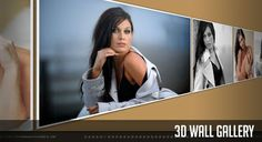 25 Popular jQuery Content and Image Slider Plugins