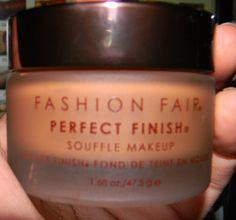 Fashion Fair Lipstick Color Chart | fashion fair souffle