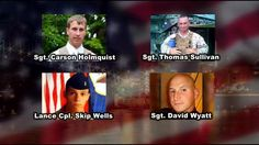 Slain Marines now identified - WRCBtv.com | Chattanooga News, Weather & Sports