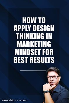 To know how to apply Design Thinking in Marketing Mindset such that it gives Best Results; read our detailed blog on this.  #digitalmarketing #digitalmarketingtips #marketingtips #sales #marketing #smarketing #funnelmarketing #profitfunnel  #onlinebusiness #marketingonline #digitaladvertising #marketingmindset #designthinking #businessowner #startups #entrepreneur #digitalmarketer #audiencetargeting The Marketing, Online Marketing, Digital Marketing, Target Audience, Design Thinking, Startups, Read More, Mindset, Online Business