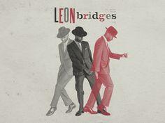 Leon Smooth by Brandon Rike #Design Popular #Dribbble #shots