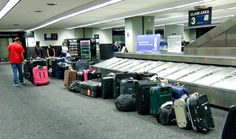 Here's What Happens to the Luggage You Lose at the Airport in the United States -