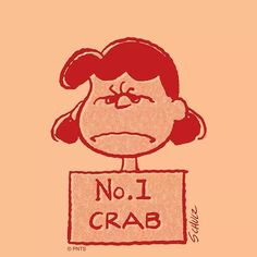 Lucy Van Pelt the Crabbiest Charlie Brown Christmas, Charlie Brown And Snoopy, Peanuts Characters, Disney Characters, Fictional Characters, Lucy Van Pelt, I Love Lucy, Peanuts Snoopy, Cute Quotes