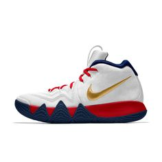 ab0ed8fc6a98be Kyrie 4 iD Men s Basketball Shoe