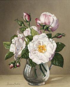 Gallery.ru / Фото #1 - Цветы и букеты 52 (James Noble и др.) - shennon