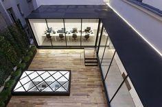 Gallery - Dior Men Paris / Antonio Virga Architecte + Dior Men Architecture Department - 9