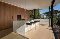 Striking Contemporary Masterpiece  162 Lower Ter  San Francisco, CA 94114