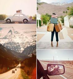 Instagram Challenge: WANDERLUST | UncommonGoods