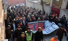Maraş olaylarını anmak yasaklandı #MarasKatliamı #haber #gündem #Türkiye #Alevi