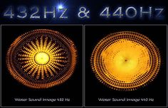 Music conspiracy to detune us from natural 432 Hz harmonics? A=432 Hz, known as Verdi's 'A' is an alternative tuning that is mathematically consistent with the universe. Music based on 432 Hz transmits beneficial healing energy, because it is a pure tone of math fundamental to nature.   http://csglobe.com/music-conspiracy-to-detune-us-from-natural-432-hz-harmonics/