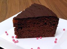 Sacherova torta II.