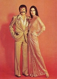 SONNY AND CHER: The golden couple of the late sixties and early seventies. [Full Length]
