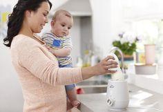 ♥ Le Chauffe Biberon est un des accessoires indispensables pour bébé. Il permet de chauffer le biberon à bonne température très rapidement. Le Guide 2017 ➜➜
