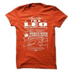 Awesome Tee Cz - leo T shirts