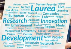 Laurea Living Lab: Integrate education, R&D and regional development https://www.laurea.fi/en/research-development-and-innovations/laurea-living-labs