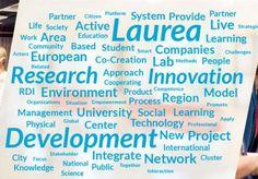 Laurea Living Lab: Integrate education, R&D and regional development https://www.laurea.fi/en/research-development-and-innovations/laurea-living-labs
