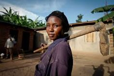 Risultati immagini per women in Uganda