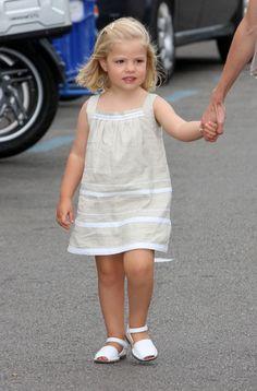 Princess Sofia of Spain